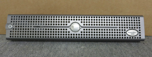Dell 0F5242 0C5542 Front Bezel Faceplate for Dell PowerEdge 2850 Server